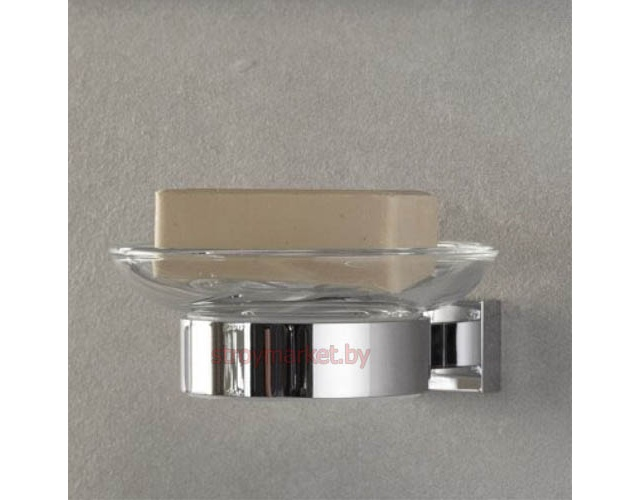 Держатель GROHE Essentials Cube 40508001