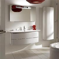 Мебель для ванной купить в минске Мойка кухонная Florentina Таис 760 черный