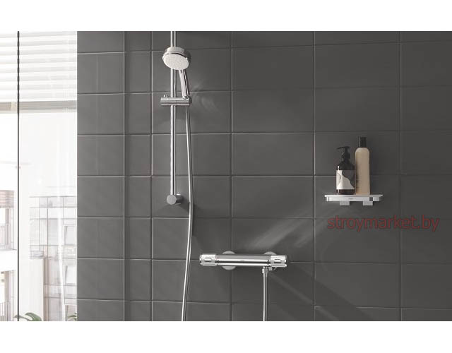 Мыльница GROHE Selection 41036000 20 см